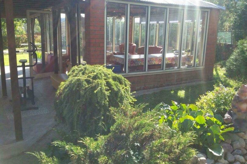 Дом, 170 кв.м. на 10 человек, 3 спальни, деревня Тимофеево, 73, Солнечногорск - Фотография 17