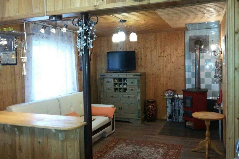 Дом, 170 кв.м. на 10 человек, 3 спальни, деревня Тимофеево, 73, Солнечногорск - Фотография 18