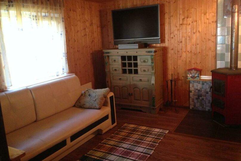 Дом, 170 кв.м. на 10 человек, 3 спальни, деревня Тимофеево, 73, Солнечногорск - Фотография 24