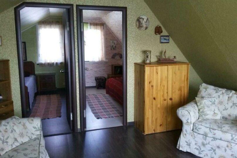 Дом, 170 кв.м. на 10 человек, 3 спальни, деревня Тимофеево, 73, Солнечногорск - Фотография 29