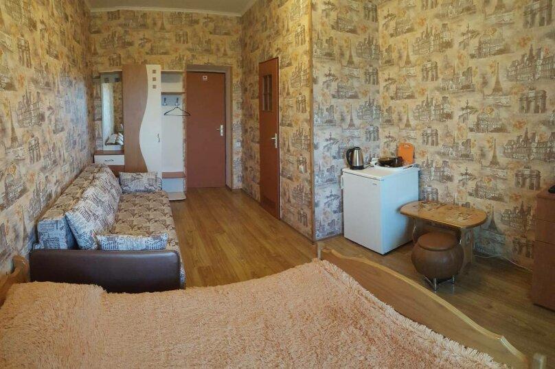 """Мини-отель """"АДМИРАЛ"""", Голубая волна, 7 на 15 номеров - Фотография 98"""