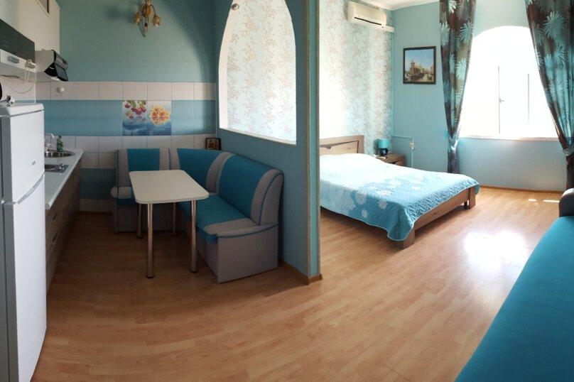 """Мини-отель """"АДМИРАЛ"""", Голубая волна, 7 на 15 номеров - Фотография 142"""