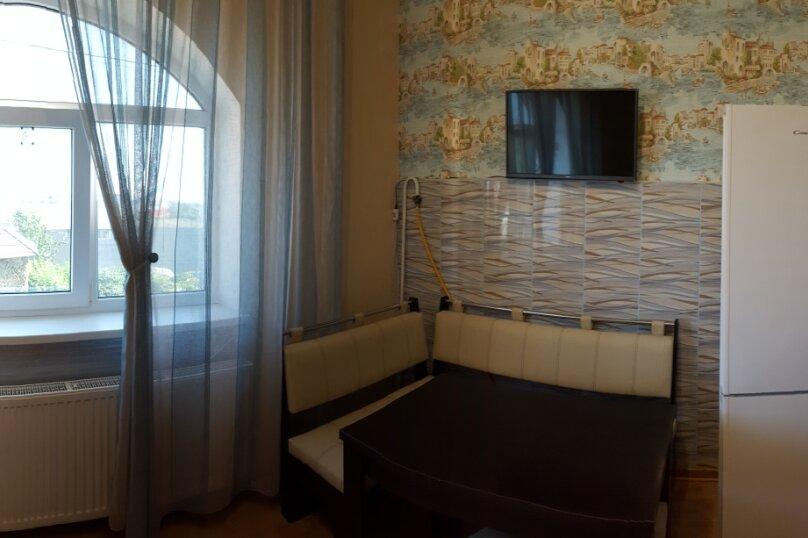 """Мини-отель """"АДМИРАЛ"""", Голубая волна, 7 на 15 номеров - Фотография 147"""