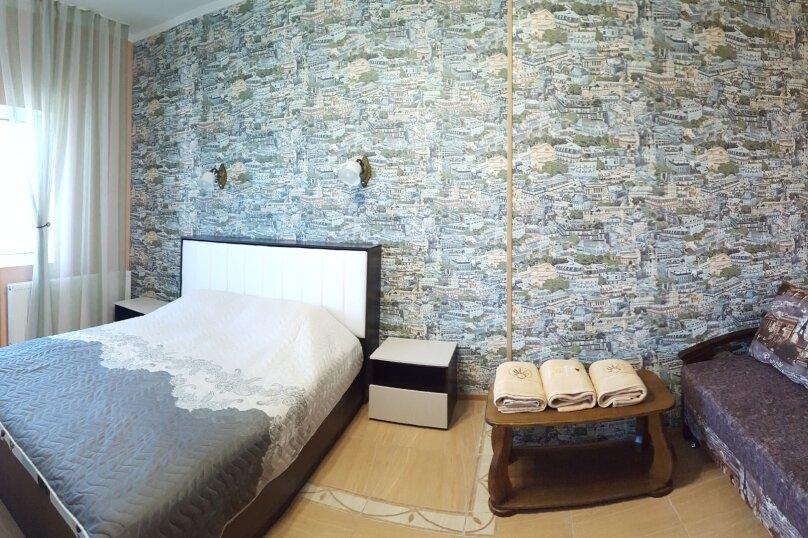 """Мини-отель """"АДМИРАЛ"""", Голубая волна, 7 на 15 номеров - Фотография 149"""
