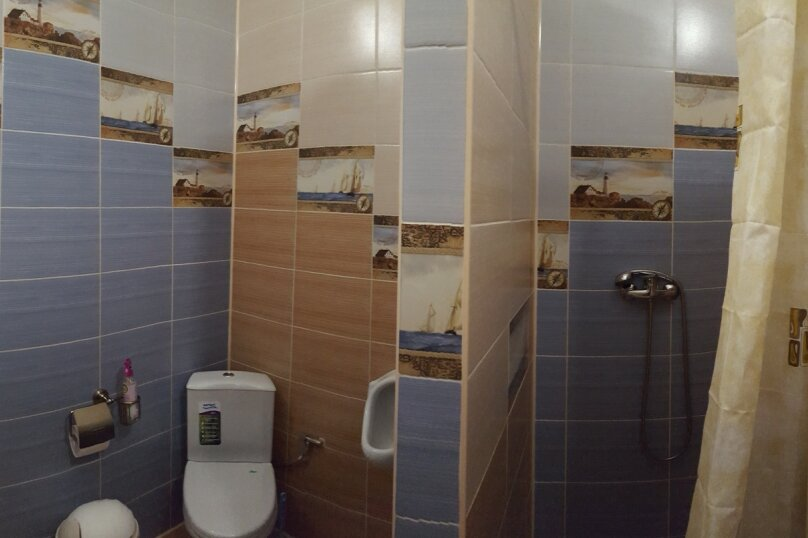 """Мини-отель """"АДМИРАЛ"""", Голубая волна, 7 на 15 номеров - Фотография 150"""