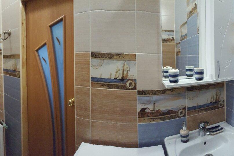 """Мини-отель """"АДМИРАЛ"""", Голубая волна, 7 на 15 номеров - Фотография 151"""