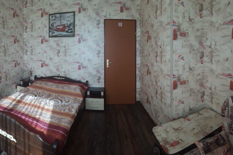 """Мини-отель """"АДМИРАЛ"""", Голубая волна, 7 на 15 номеров - Фотография 122"""