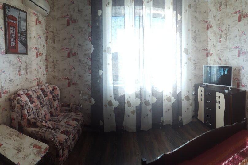"""Мини-отель """"АДМИРАЛ"""", Голубая волна, 7 на 15 номеров - Фотография 124"""