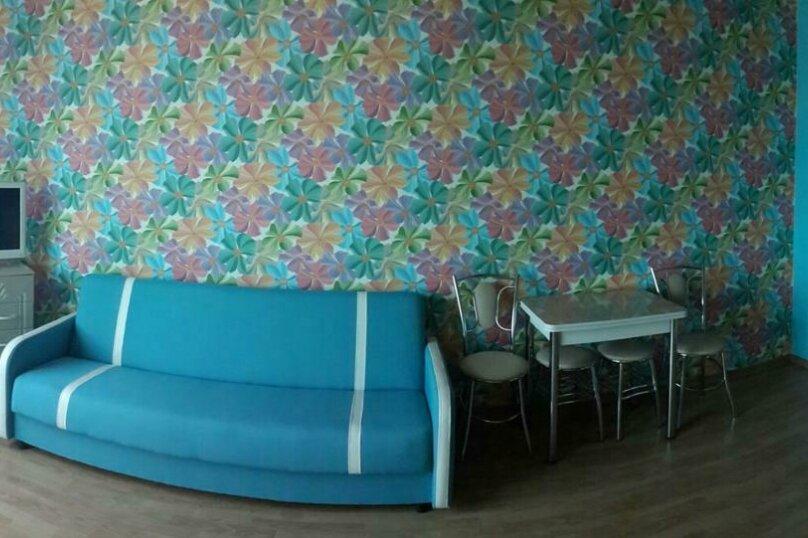 """Мини-отель """"АДМИРАЛ"""", Голубая волна, 7 на 15 номеров - Фотография 116"""