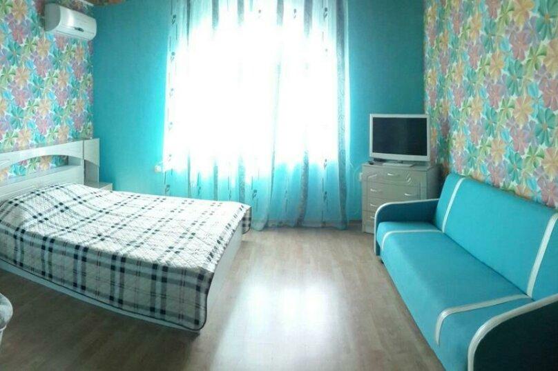 Отдельная комната, Голубая волна, 7, Заозерное - Фотография 1