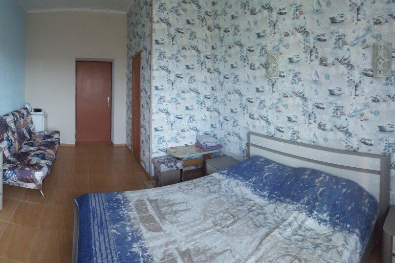 """Мини-отель """"АДМИРАЛ"""", Голубая волна, 7 на 15 номеров - Фотография 27"""