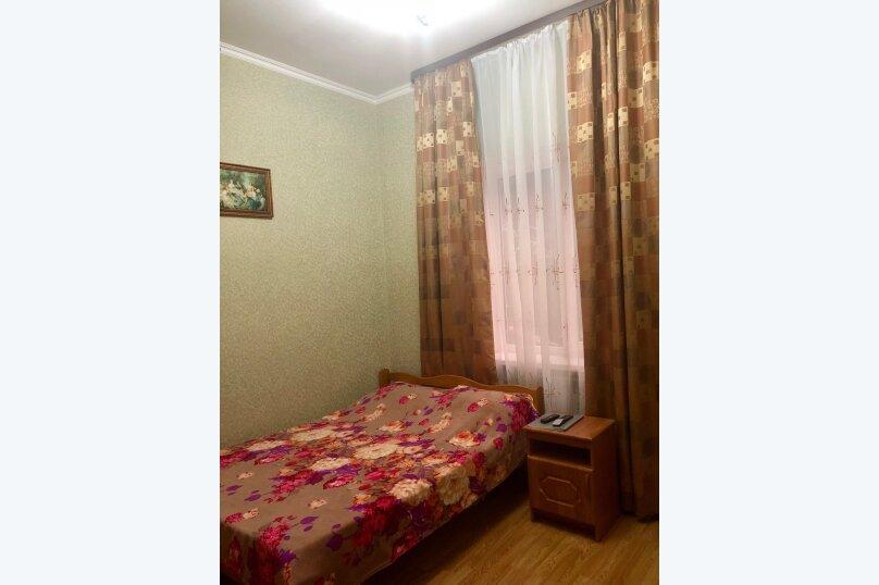 двухместный номер без балкона , Свирская улица, 21к2, Лазаревское - Фотография 9