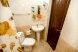 1-но комнатный 2-й этаж 2-местный номер, доп. место дети-300руб, взрослый-500руб.:  Номер, Стандарт, 4-местный (2 основных + 2 доп), 1-комнатный - Фотография 89
