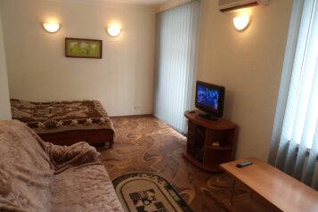 1-комн. квартира, 35 кв.м. на 2 человека, Большая Морская улица, 48, Севастополь - Фотография 1