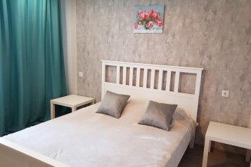 1-комн. квартира, 32 кв.м. на 3 человека, улица Тюляева, 6, Краснодар - Фотография 1