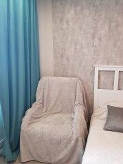1-комн. квартира, 32 кв.м. на 3 человека, улица Тюляева, 6, Краснодар - Фотография 2