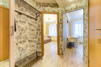 1-комн. квартира, 33 кв.м. на 4 человека, Краснопутиловская улица, 121, Санкт-Петербург - Фотография 2