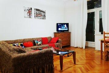 2-комн. квартира, 53 кв.м. на 5 человек, Кутузовский проспект, Москва - Фотография 3
