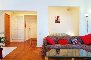 2-комн. квартира, 53 кв.м. на 5 человек, Кутузовский проспект, 24, Москва - Фотография 3