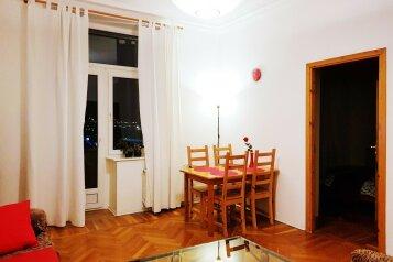 2-комн. квартира, 53 кв.м. на 5 человек, Кутузовский проспект, 24, Москва - Фотография 4