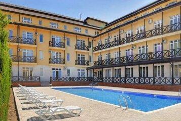 1-комн. квартира, 17 кв.м. на 3 человека, Сигнальная улица, Черноморское - Фотография 1