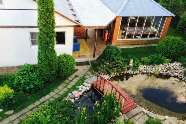 Дом, 170 кв.м. на 10 человек, 3 спальни, деревня Тимофеево, 73, Солнечногорск - Фотография 1
