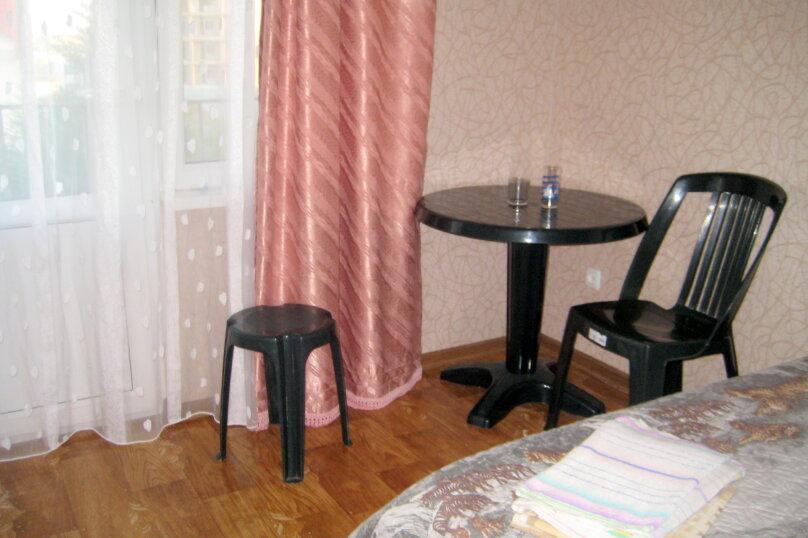 Трехместный номер с удобствами с видом на море (2-ой этаж), Качинское шоссе 30, 81, Севастополь - Фотография 2