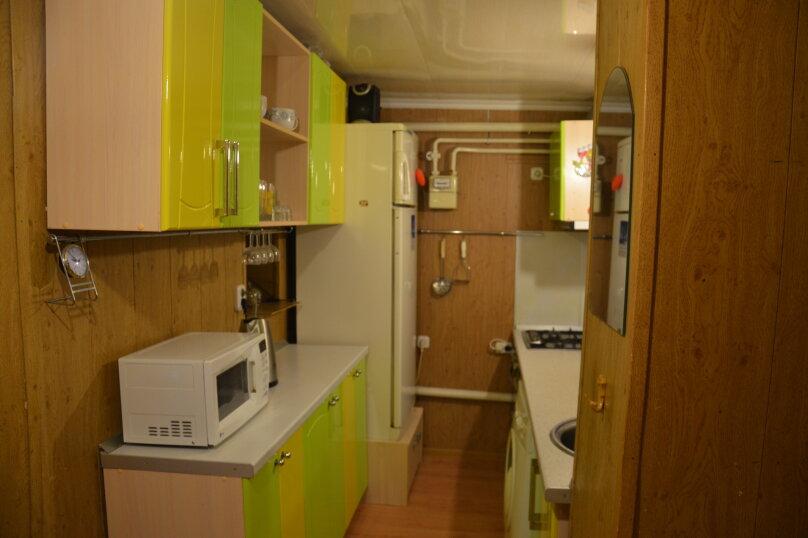 Дом, 65 кв.м. на 5 человек, 2 спальни, Морская улица, 131, Ейск - Фотография 3