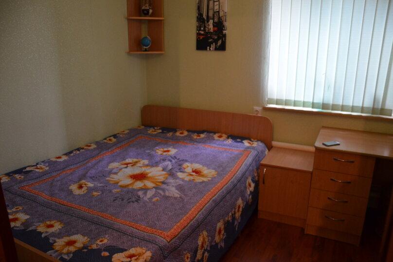 Дом, 65 кв.м. на 5 человек, 2 спальни, Морская улица, 131, Ейск - Фотография 5