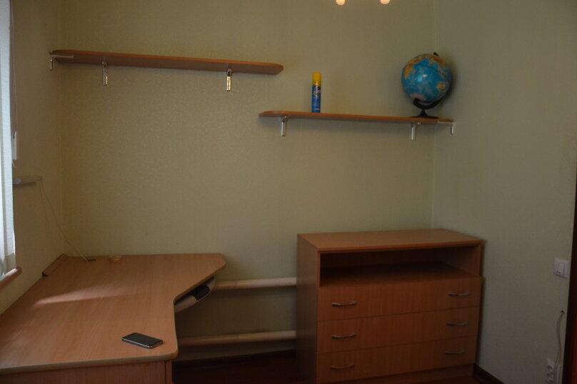Дом, 65 кв.м. на 5 человек, 2 спальни, Морская улица, 131, Ейск - Фотография 6