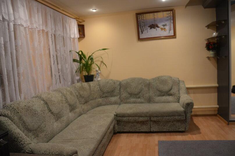 Дом, 65 кв.м. на 5 человек, 2 спальни, Морская улица, 131, Ейск - Фотография 7