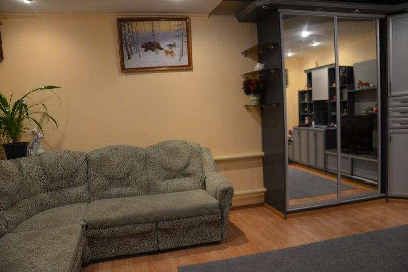 Дом, 65 кв.м. на 5 человек, 2 спальни, Морская улица, 131, Ейск - Фотография 8