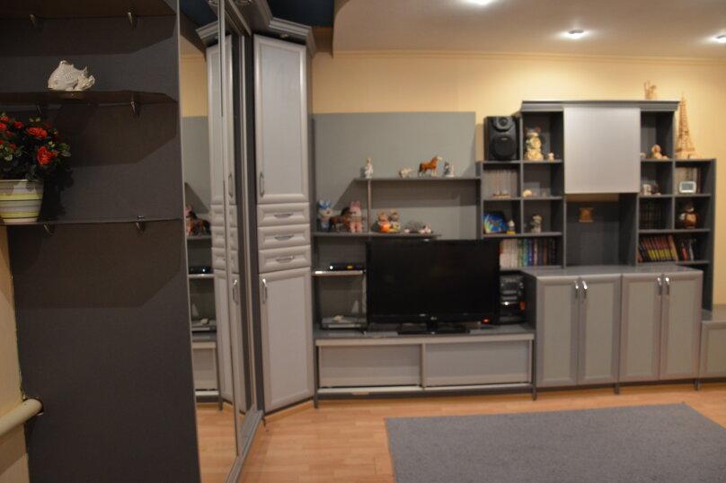 Дом, 65 кв.м. на 5 человек, 2 спальни, Морская улица, 131, Ейск - Фотография 10