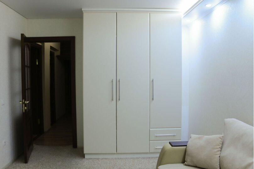 3-комн. квартира, 66 кв.м. на 5 человек, Партизанская , 12, Лазаревское - Фотография 10