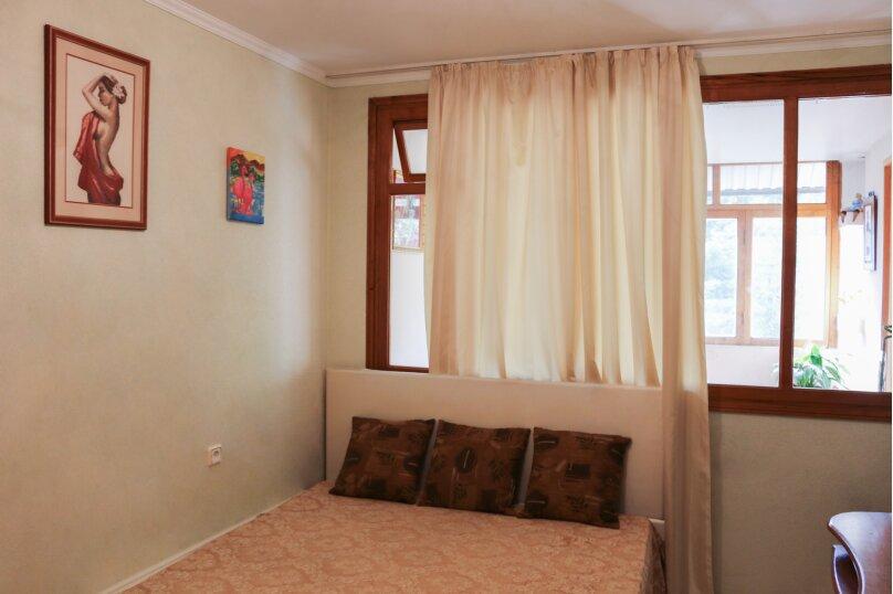 3-комн. квартира, 66 кв.м. на 5 человек, Партизанская , 12, Лазаревское - Фотография 13