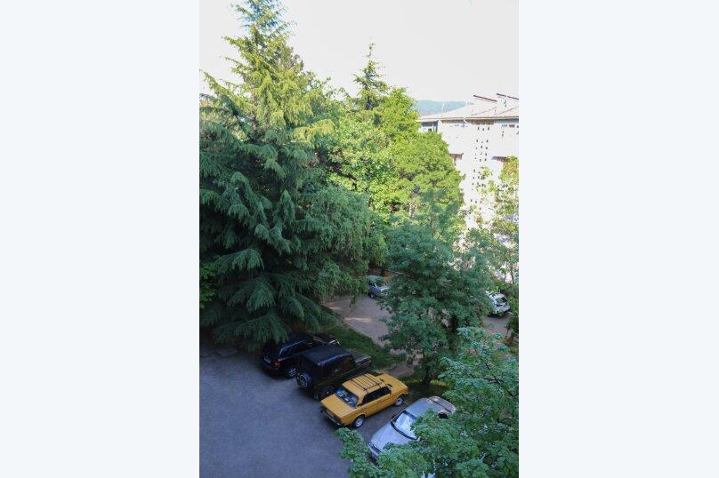 3-комн. квартира, 66 кв.м. на 5 человек, Партизанская , 12, Лазаревское - Фотография 15