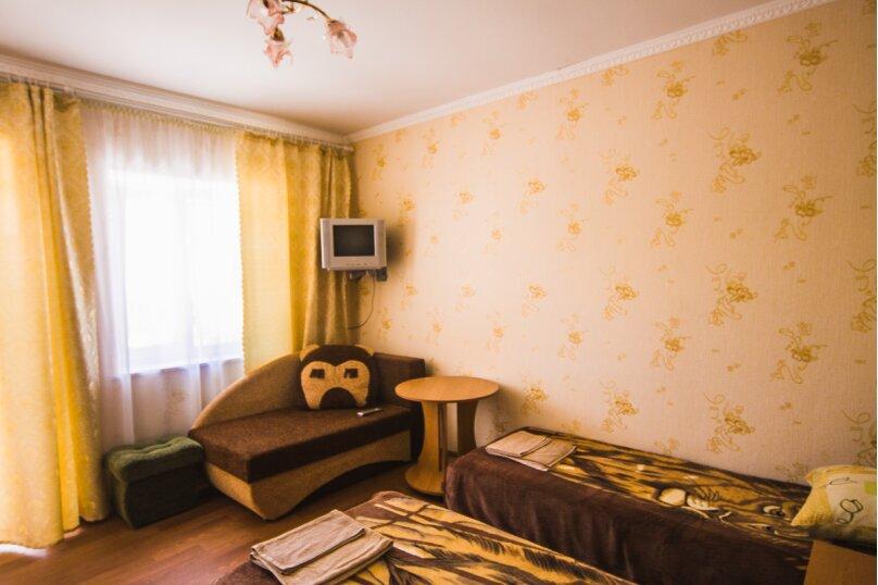 "Гостевой дом ""На Стамова 9"", улица Стамова, 9 на 9 комнат - Фотография 50"