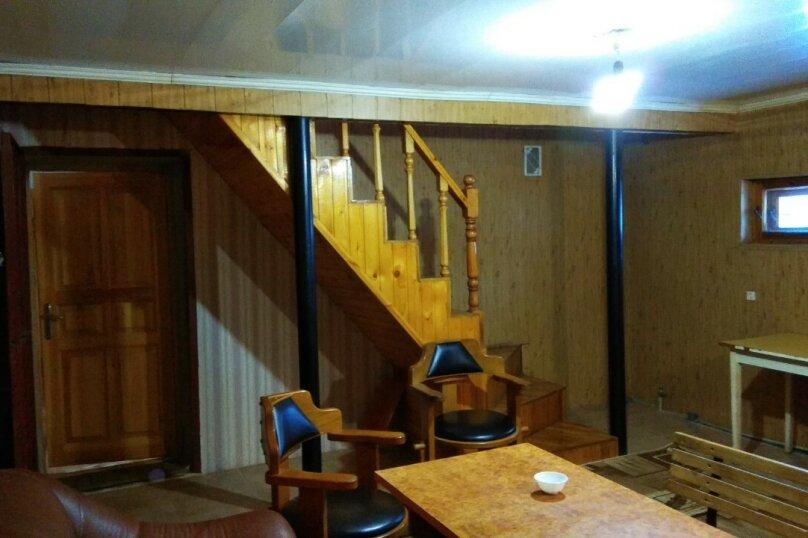 Коттедж, 120 кв.м. на 15 человек, 10 спален, Вологодский переулок, 9, Белгород - Фотография 6