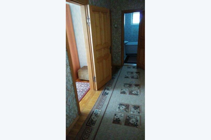 Коттедж, 120 кв.м. на 15 человек, 10 спален, Вологодский переулок, 9, Белгород - Фотография 10