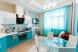 1-к квартира с джакузи:  Квартира, 3-местный, 1-комнатный - Фотография 13