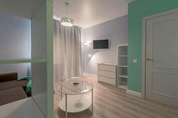 2-комн. квартира, 47 кв.м. на 5 человек, Кременчугская улица, 21к3, Санкт-Петербург - Фотография 2
