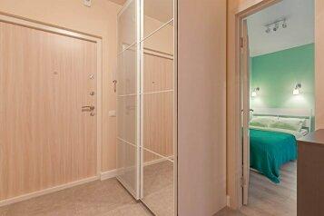 2-комн. квартира, 47 кв.м. на 5 человек, Кременчугская улица, 21к3, Санкт-Петербург - Фотография 4