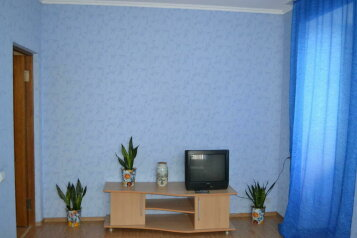 3-комн. квартира, 70 кв.м. на 7 человек, проспект Богдана Хмельницкого, 165, Восточный округ, Белгород - Фотография 4