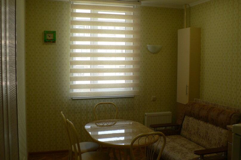1-комн. квартира, 47 кв.м. на 5 человек, Дивная улица, 2, Дивноморское - Фотография 26