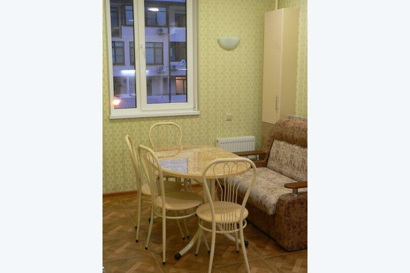 1-комн. квартира, 47 кв.м. на 5 человек, Дивная улица, 2, Дивноморское - Фотография 27