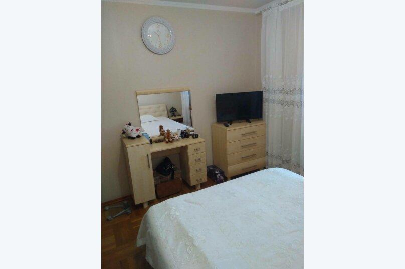 2-комн. квартира, 65 кв.м. на 5 человек, улица Космонавтов, 24, Форос - Фотография 5