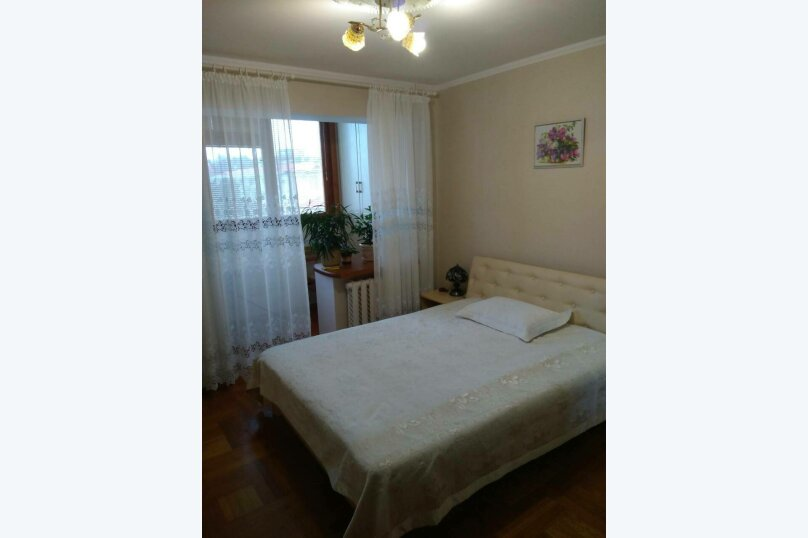 2-комн. квартира, 65 кв.м. на 5 человек, улица Космонавтов, 24, Форос - Фотография 6