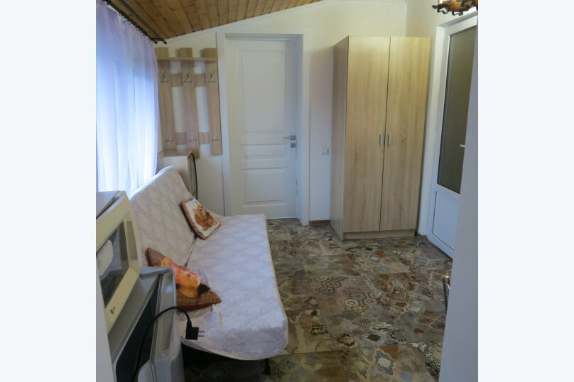 Отдельная комната, Колхозная улица, 106, Геленджик - Фотография 6