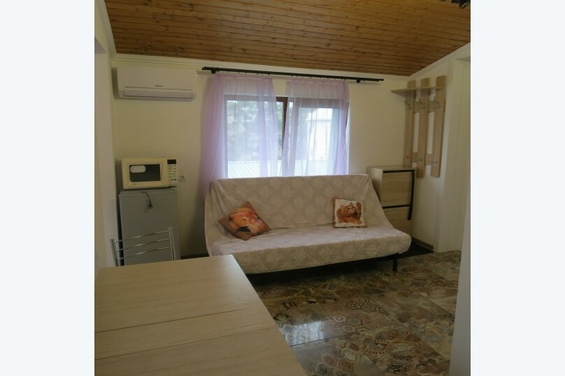 Отдельная комната, Колхозная улица, 106, Геленджик - Фотография 7