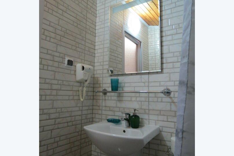 Отдельная комната, Колхозная улица, 106, Геленджик - Фотография 8